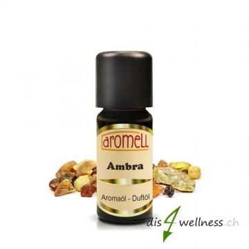 """Aromell Aromaöl - Duftöl """"Ambra"""" Amber"""