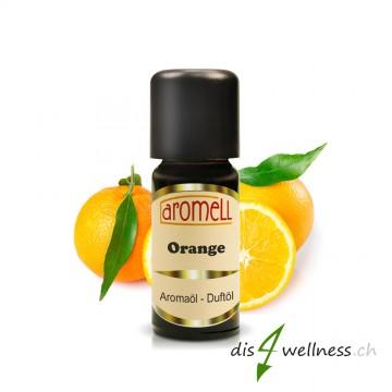"""Aromell Aromaöl - Duftöl """"Orange"""" (10 ml)"""