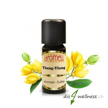 """Aromell Aromaöl - Duftöl """"Ylang-Ylang"""" (10 ml)"""