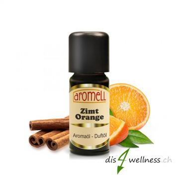 "Aromell Aromaöl - Duftöl ""Zimt-Orange"" (10 ml)"
