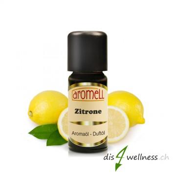 "Aromell Aromaöl - Duftöl ""Zitrone"" (10 ml)"