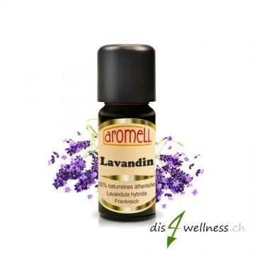 Aromell Ätherisches Lavandinöl (10 ml) 100% naturrein