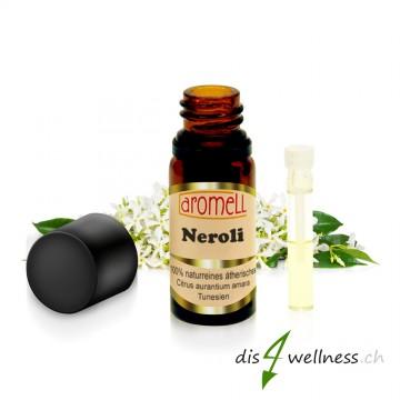 Aromell Neroliöl (Orangenblütenöl) (1ml)