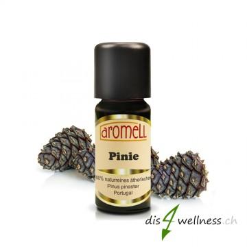 Aromell Ätherisches Pinienöl (See-Kiefer) (10 ml) 100% naturrein
