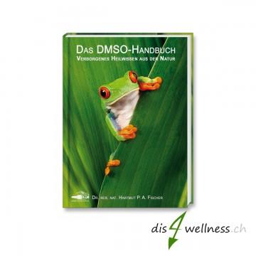 """Buch """"Das DMSO-Handbuch"""" - Dr. rer. nat. Hartmut P. A. Fischer"""