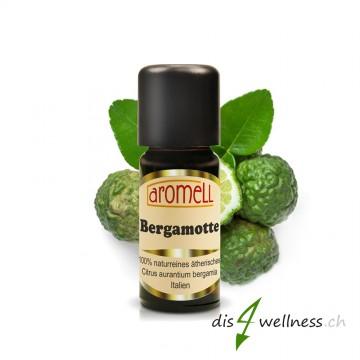 Aromell Ätherisches Bergamotteöl