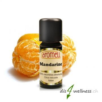 Aromell Ätherisches Mandarinenöl