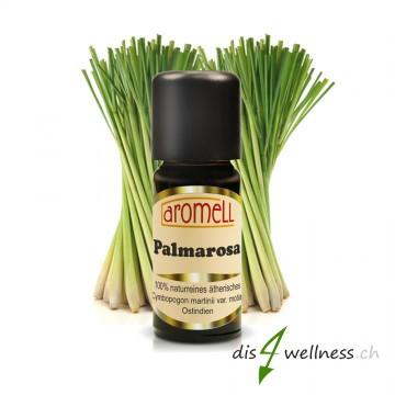 Aromell Ätherisches Palmarosaöl