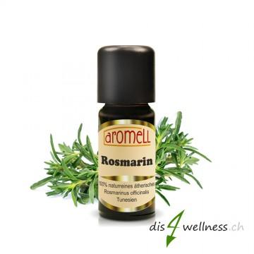 Aromell Ätherisches Rosmarinöl