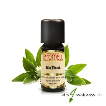 Aromell Ätherisches Salbeiöl
