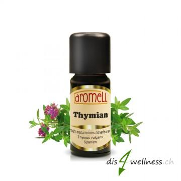 Aromell Ätherisches Thymianöl