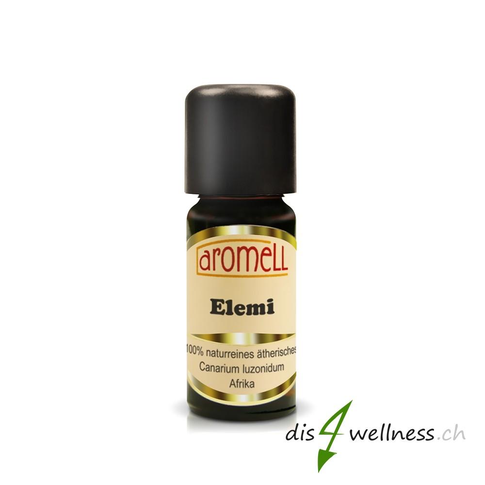 Aromell Ätherisches Elemi Elemiöl