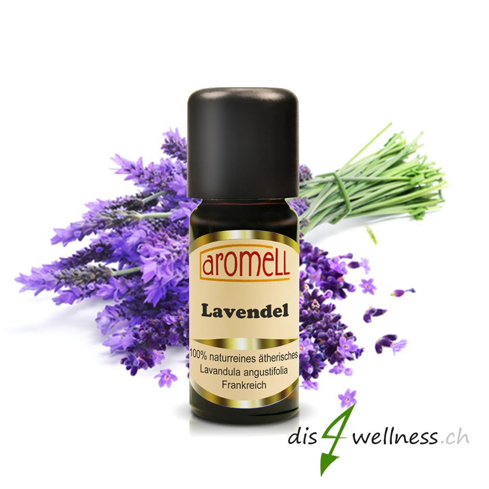 Aromell Ätherisches Lavendelöl