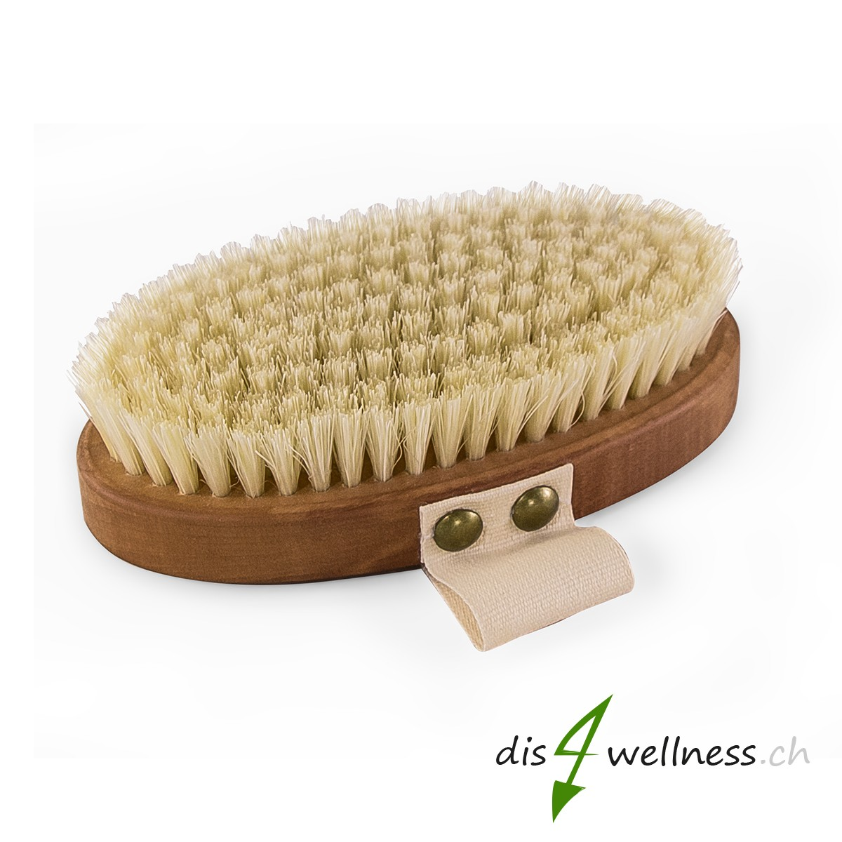 Redecker Massagebürste für den Körper