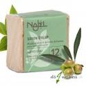 Najel Aleppo-Seife mit 12% Lorbeeröl, 200g