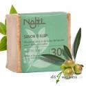 Najel Aleppo-Seife mit 30% Lorbeeröl, 200g