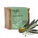 Najel Aleppo-Seife 100% Olivenöl, 200g