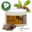 Najel Shea Butter mit Kakaoduft, zertifiziert, 150 g