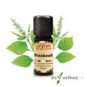 Aromell Ätherisches Patchouli Öl (10 ml) 100% naturrein
