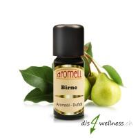 """Aromell Aromaöl - Duftöl """"Birne"""" (10 ml)"""