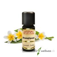 """Aromell Aromaöl - Duftöl """"Frangipani"""" (10 ml)"""