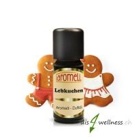 Aromell Aromaöl - Duftöl Lebkuchen (10 ml)