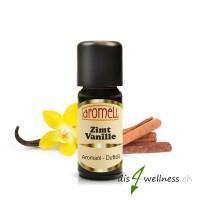 """Aromell Aromaöl - Duftöl """"Zimt-Vanille"""" (10 ml)"""