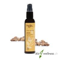 Najel Arganöl, Pflegeöl, zertifiziert, 80ml