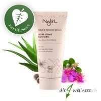 Najel mattierende Gesichtscreme, bei fettiger Haut, zertifiziert, 50 ml