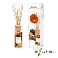 """Pajoma - Raumduft """"Spicy Oudh"""", Aroma-Diffuser, 100ml"""