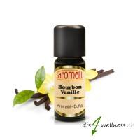 """Aromell Aromaöl - Duftöl """"Bourbonvanille"""" (10 ml)"""