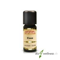 "Aromell Aromaöl - Duftöl ""Coco"" (10 ml)"