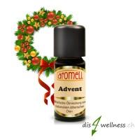 Aromell Ätherische Ölmischung Advent