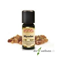 Aromell Ätherisches Myrrhenöl