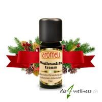 Aromell Ätherische Ölmischung Weihnachtstraum (10 ml)