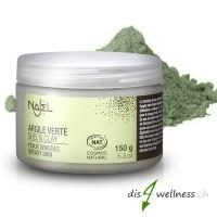 NAJEL Grüne Tonerde Pulver, für fettige Haut