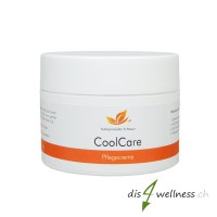 CoolCare Creme bei Insektenstichen, 50ml