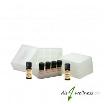 Aromell Aufbewahrungsbox für 12 Öl Fläschchen