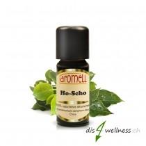 Aromell Ätherisches Ho-Scho Öl (Kampfer Öl) (10 ml), 100% naturrein