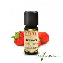 "Aromell Aromaöl - Duftöl ""Erdbeere"" (10 ml)"