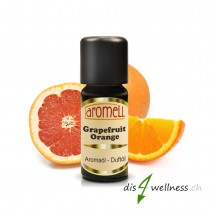 Grapefruit-Orange