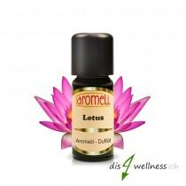 "Aromell Aromaöl - Duftöl ""Lotus"" (10 ml)"