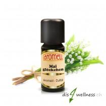 """Aromell Aromaöl - Duftöl """"Maiglöckchen"""" (10 ml)"""