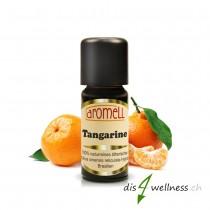 Aromell Ätherisches Tangarinenöl (10 ml), 100% naturrein