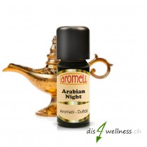 "Aromell Aromaöl - Duftöl ""Arabian Night"" (10 ml)"