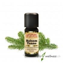 Aromell Ätherisches Balsamtannenöl (Abies balsamea) (10 ml) 100% naturrein