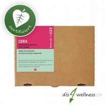 CERA Bienenwachstuch Starter-Set  - die natürliche Alternative zu Alufolie