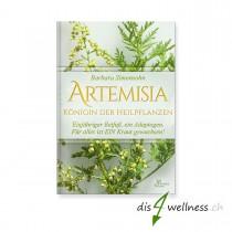 Artemisia annua, Jim Humble, Malaria Buch, Borreliose Buch