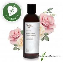 Rosenwasser, kosmetisch, zertifiziert, 200 ml