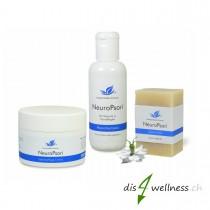 NeuroPsori-Set - Hautpflege bei Schuppenflechte und Neurodermitis